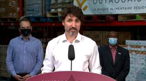 Trudeau announces 92 infrastructure projects in B.C. going forward; feds to invest $40 million in union training