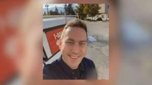 Former Kelowna RCMP officer Brian Burkett sentenced (00:43)