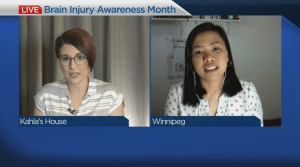 Brain Injury Awareness in Manitoba