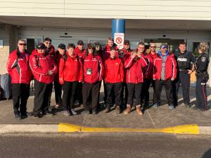 Peterborough floor hockey team heading to Special Olympics Winter Games in Thunder Bay