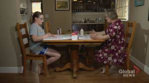50 years apart: 2 people from different generations share transgender experiences