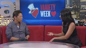 Variety Week: Teens' sexual identity and mental health