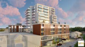 Opponents take Capitol condo project to Local Planning Appeal Tribunal once again (01:07)