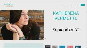 AfterWords Literary Festival 2021 (05:46)