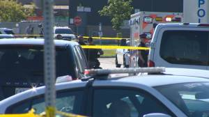 Man dead after shooting in Brampton industrial area