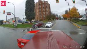 Maple Ridge couple battle ICBC over hit-and-run