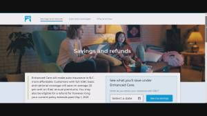 Province unveils new ICBC tool in the shift to no-fault car insurance (01:12)