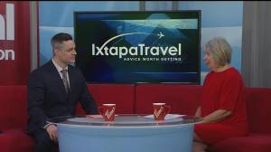 Passenger bill of rights in Travel Tips