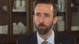 Rookie Belleville, Ont., MP gets blowback for controversial comments against Canada's top doctor