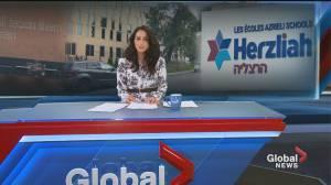 Global News Morning headlines: September 17, 2020