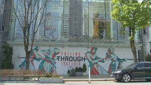 Calls to repurpose Robson Street public space for expanded retail and patios