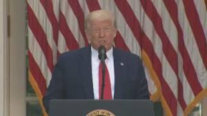 Trump announces cap to insulin costs for seniors