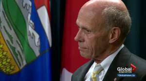 Questions continue to swirl around Alberta inquiry into funding of environmental groups