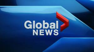 Global News at 6 Regina: Oct. 22 (12:46)