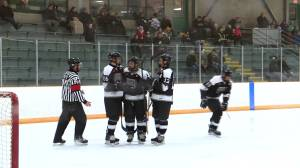 The Napanee Junior C Raiders understand why their season has been cancelled