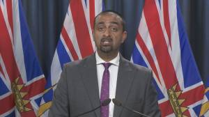 'This step gives workplaces and businesses more flexibility': B.C. minister of jobs, economic recovery and innovation (03:19)