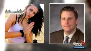Man and woman charged in Calgary sex trafficking investigation (02:18)