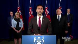 Ontario education minister stresses importance of new math curriculum, even amid coronavirus pandemic