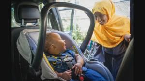 National Child Passenger Safety Week (06:30)