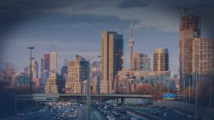 Toronto tourism industry slammed with $8.35B in losses in 12 months (02:27)
