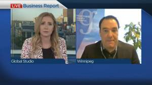 Global News Morning Market & Business Report – May 21, 2020