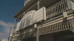 Fort Road soup kitchen faces shutdown