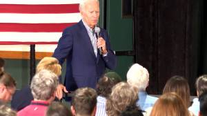Joe Biden asks 'what if Barack Obama was assassinated?'