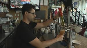 B.C. liquor policies earn 'C' grade from Canadian restaurants