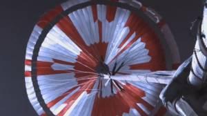 Richmond company goes to Mars (01:58)