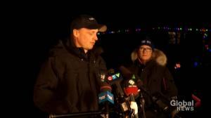 Unclear whether passengers were wearing seat belts in fatal Kingston, Ont., plane crash