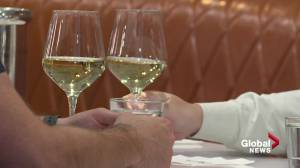 Downtown Dining Week in Edmonton aims for busy closing weekend (01:32)