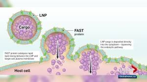 Health Matters: Alberta COVID-19 vaccine advancing to human testing