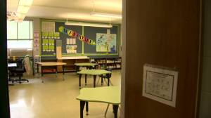 School divisions in Manitoba make changes to air filtration (02:53)