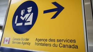 Federal parties weigh in on issue of border crossers seeking asylum in Canada