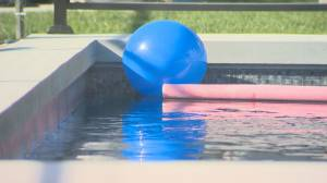 Coronavirus: Pool sales spike as Montrealers prepare for summer staycation