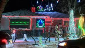 Christmas spirit on the rise in Saskatoon