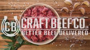 Alberta company directly connects beef producers to consumers (01:57)