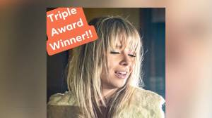 Miss Emily Fennell wins multiple times at the Maple Blues Awards