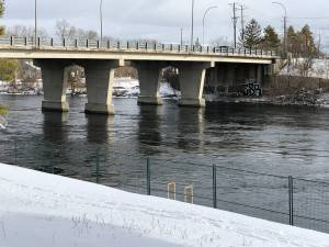 Otonabee, Trent rivers under flood watch