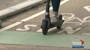 Health Matters: Dental injuries on the rise thanks to e-scooter use (02:03)