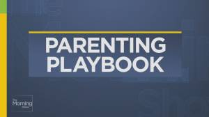 Expert-approved tips to tackle parenting in a pandemic (08:37)