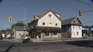 Peterborough eatery charged over public health measures (02:24)