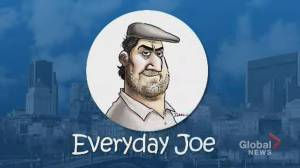 Everyday Joe: Life beyond COVID-19 (02:03)
