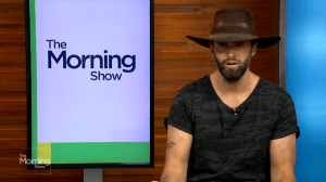 TMS' 5 Questions with Dean Brody
