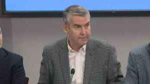Coronavirus outbreak: Nova Scotia premier says province still has no cases, but expecting one 'anytime' (01:04)