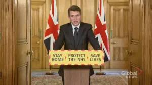 Coronavirus outbreak: U.K. announces £1.6 million for Childline services