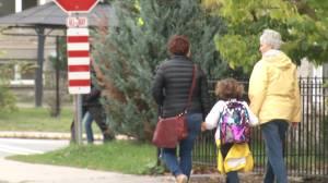 Parents scramble amid possible school closures