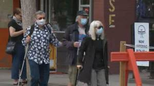COVID-19 in Canada: Managing outbreaks before a second wave (02:10)