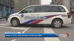Police across GTA concerned about more stunt drivers on the road.