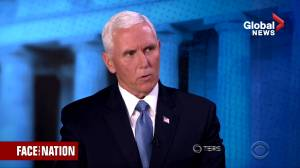 Pence on ISIS raid: 'Incredible to see unfold in real time'